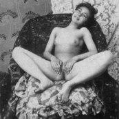 Blake recommend best of vintage ebony 1900s porn