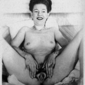 Brant recommend best of nude 1940 vintage sex