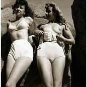 vintage classic porn. 1950's
